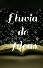 Lluvia de ideas  by DreamsAndCoffee-