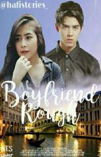 Boyfriend Rough by hafistories_