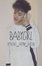 babygirl-its ricco tho (Adym yorba) by xoxo_Adym_queen