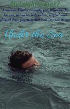 {On Hiatus} Under the Sea: a Harry X Voldemort|Tom by MidnightNinja27