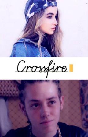 Crossfire || C.G by kaylac483