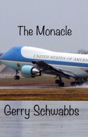 The Monocle by GerrySchwabbs