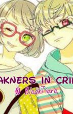 PAKNERS IN CRIME (one-Shot) by daryloudadeyy