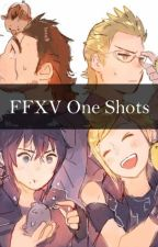 Final Fantasy XV One Shots by LockdownVII