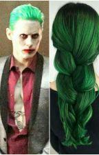 Jokers Daughter Imagines  by Jokers-Sweethearts