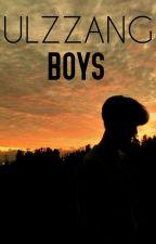 Ulzzang Boys ✝ by LeeXth