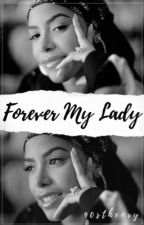 Forever my lady  by 90stheory