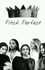 Pitch Perfect - Camren by Is_Harmony