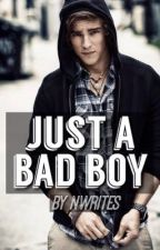 Just a Bad Boy [ON HOLD] by nwrites