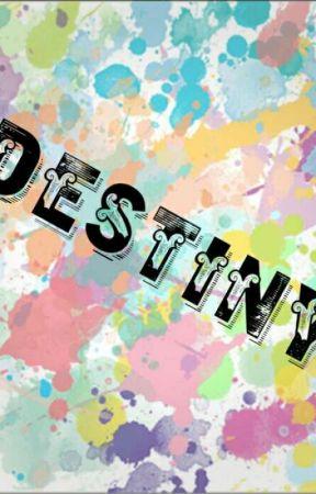 Destiny by shavirawp