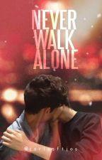 never walk alone; jalonso villalnela by carlosftjos