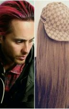 Jared Leto Daughter Imagines by Jokers-Sweethearts