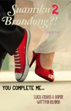 Suamiku Brondong?! 2 by Grace_yui