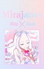 Mirajane's Shipping Book by FridayNight27