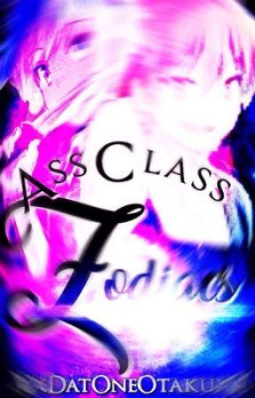 Assassination Classroom Zodiacs by XxxEren__JaegerxxX