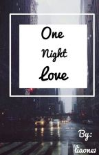 One night Love [Pausiert] by liaone1