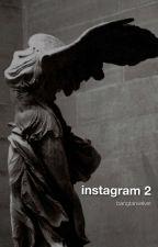 ✔ instagram ii - ❝bangtanvelvet❞ by savocki