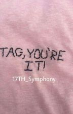 Tag, you're it! by 17TH_Symphony