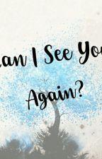 Can I See You Again? by AlifahNurNaima