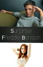 Surprise | Freddie Benson [ON HOLD] by JackieR013