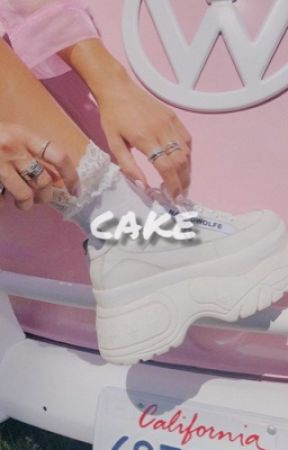 Cake | Riverdale + 13 Reasons Why imagines by sikeliz