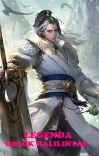 Legenda Golok Halilintar - Lan Li by JadeLiong