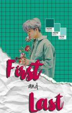 First & Last ❌Na Jaemin by Cinderello__