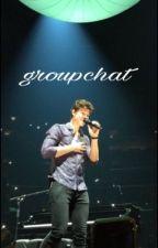 groupchat  by -lightsonash
