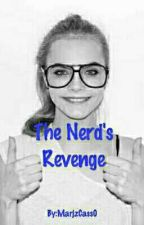 the Nerd's Revenge GxG by MarjzCass0