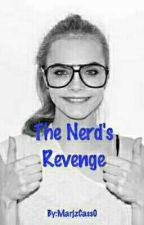 the Nerd's Revenge GxG by Anjcalim