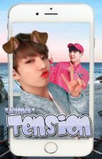 tension  «yoonkook « by 7Jelonek7