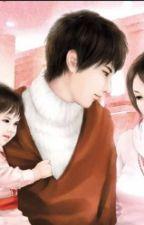 [BH] Chưa cưới đã mang thai (gl) by akito_sohma92