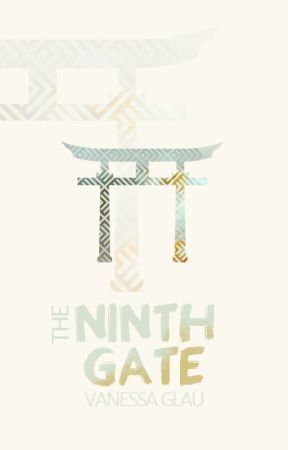 The Ninth Gate (Poetry Collection) by VanessaGlau