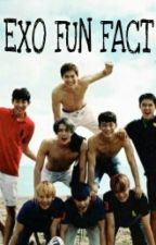 EXO FUN FACT by evlinkwon