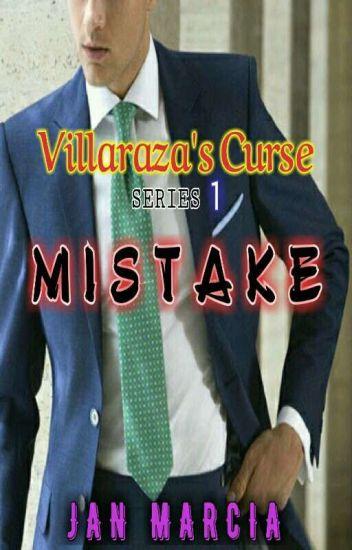 Mistake (Villaraza's Curse 1)
