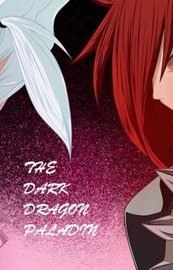 The Dark Dragon Paladin: Mirajane Strauss x Male Reader x