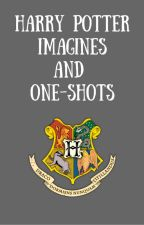 Harry Potter Imagines and One-Shots by lilymt03