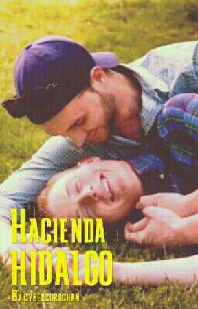 Hacienda Hidalgo (boyxboy) - Completed by cybercurochan