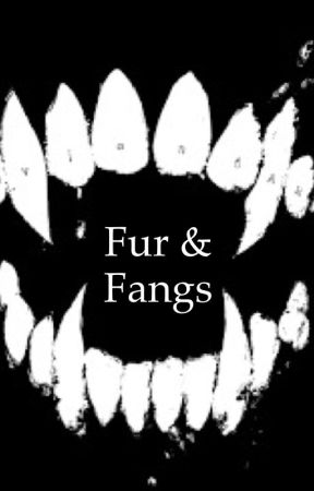 Fur and Fang by ConnorPickering1