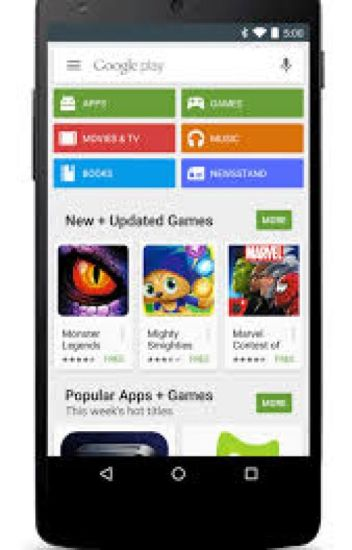 Download Google Play Store APK Android Smartphone, PC & iOS