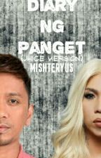 Diary ng Panget (JhIce Fanfic) by mishteryus