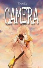 Camera by ShinEl4