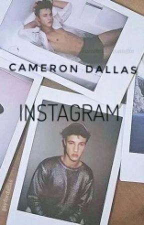 cameron dallas // instagram by aestheticassmuffin