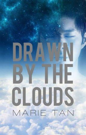 Drawn By The Clouds by samarietan