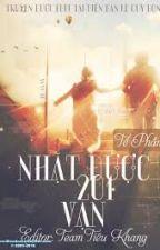 NHẶT ĐƯỢC 201 VẠN - Tế Phẩm by dieplac96