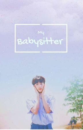 My Babysitter II k nj, k sj - Prologue - Wattpad