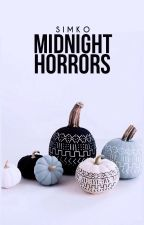 Midnight Horrors by essomenic