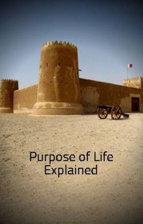 Purpose of Life Explained by ZainSra