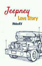 Jeepney Love Story (Script Format) by DMxxRV