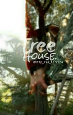 Tree House. by http_ria_ferrara